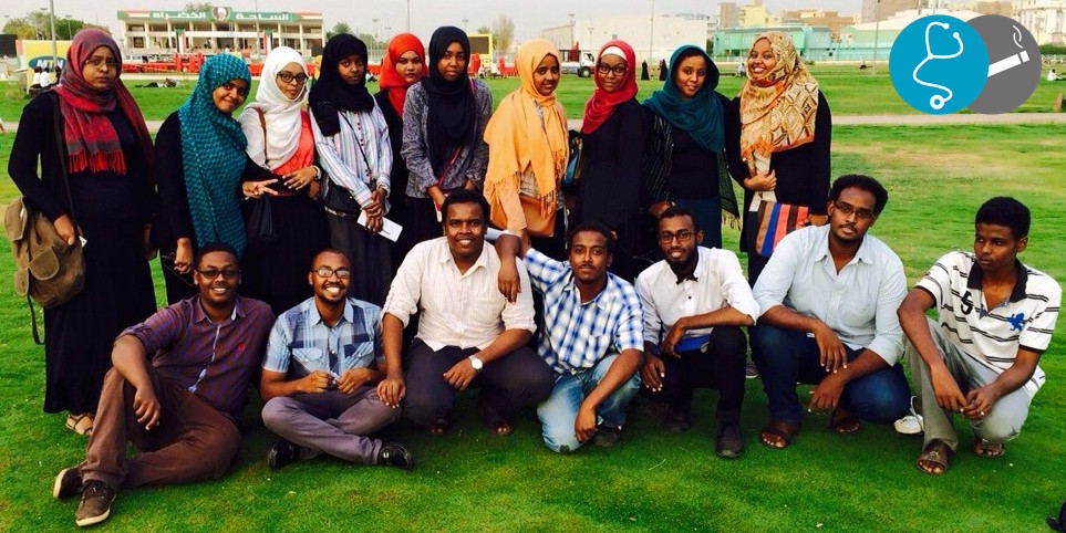 Sudan_medical_students