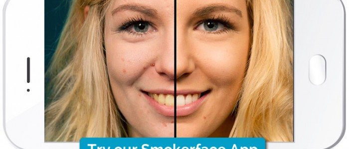 Smokerface App